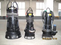 安徽潜水渣浆泵