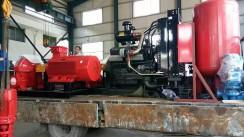 安徽消防泵机组