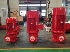 安徽XBD-ISG消防泵