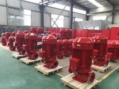 安徽XBD立式消防泵