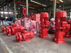 安徽消防泵